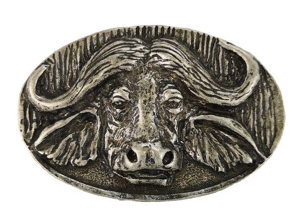 Buckle Büffel – Bild 2