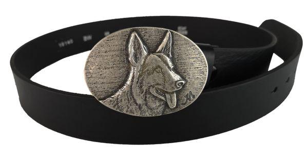 Gürtel Schäferhund – Bild 2
