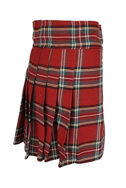 Damen Mini-Kilt – Bild 5