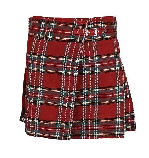 Damen Mini-Kilt – Bild 2