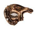 Maske Half-Face II 001