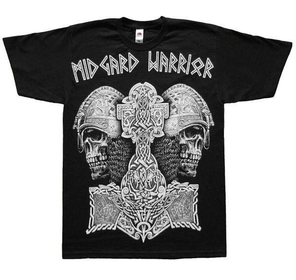 T-Shirt Midgard Warrior