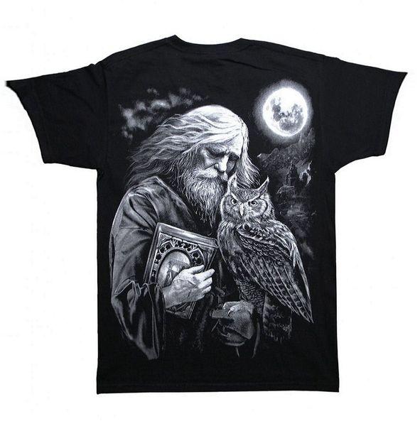 T-Shirt Nostradamus – Bild 2