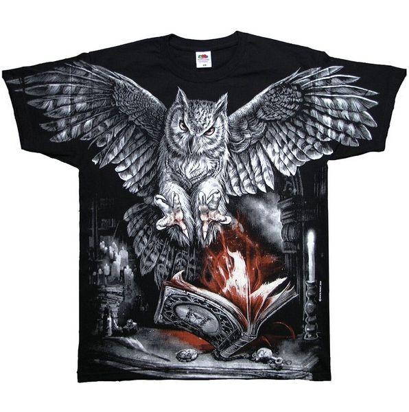T-Shirt Nostradamus