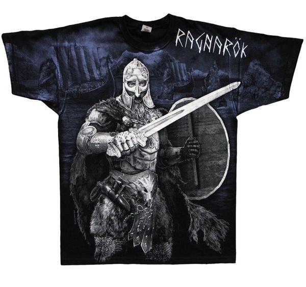 T-Shirt Viking Might – Bild 1