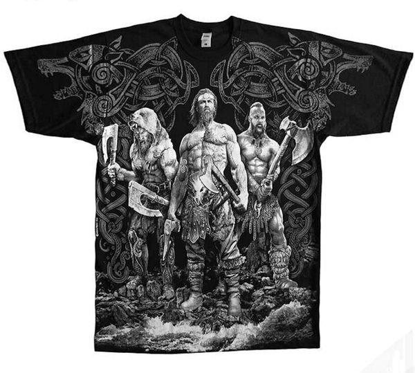 T-Shirt Viking Pack – Bild 1