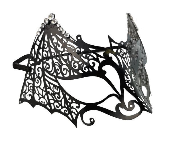 Maske Fledermaus – Bild 2