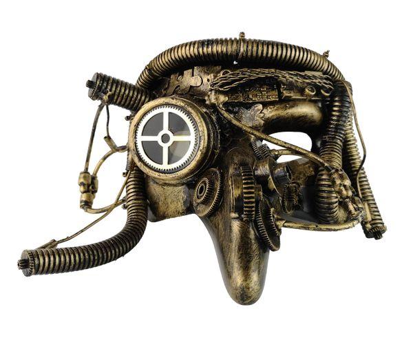 Maske Cyber Pestarzt – Bild 1