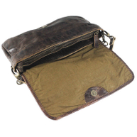 Billy The Kid Clutch Tasche Candy Leder M404