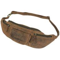 Greenburry Vintage Leder Bauchtasche 1743-25