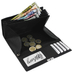 Bag Street Kellnerbörse Taxibörse Portemonnaie Leder 12133B 004