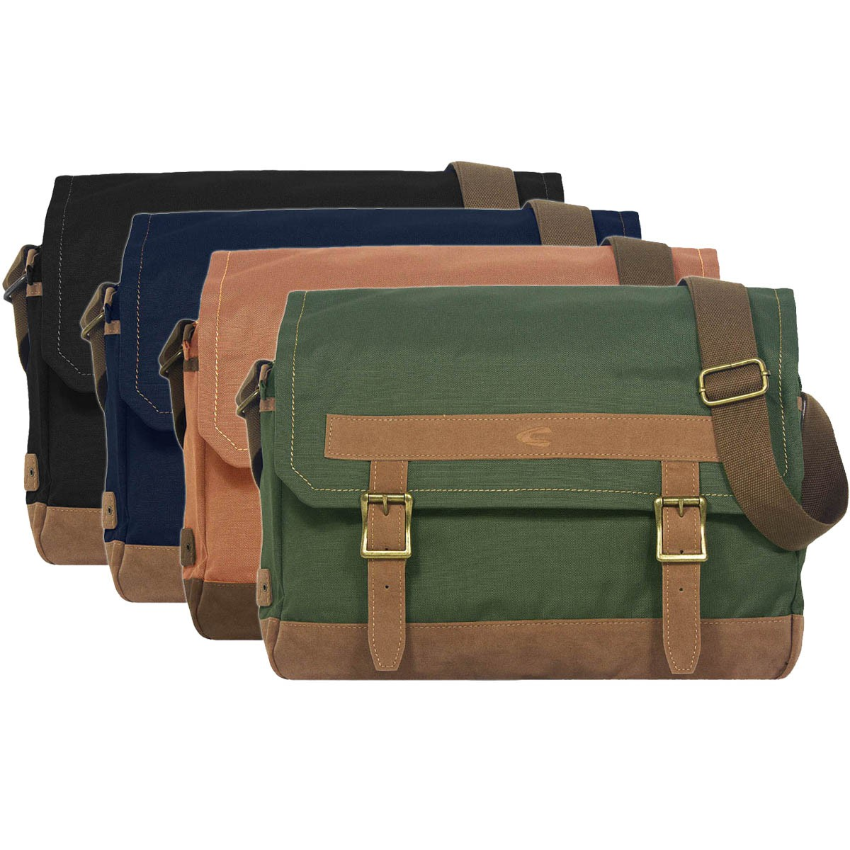 Camel Active Carrier Messenger 190-801
