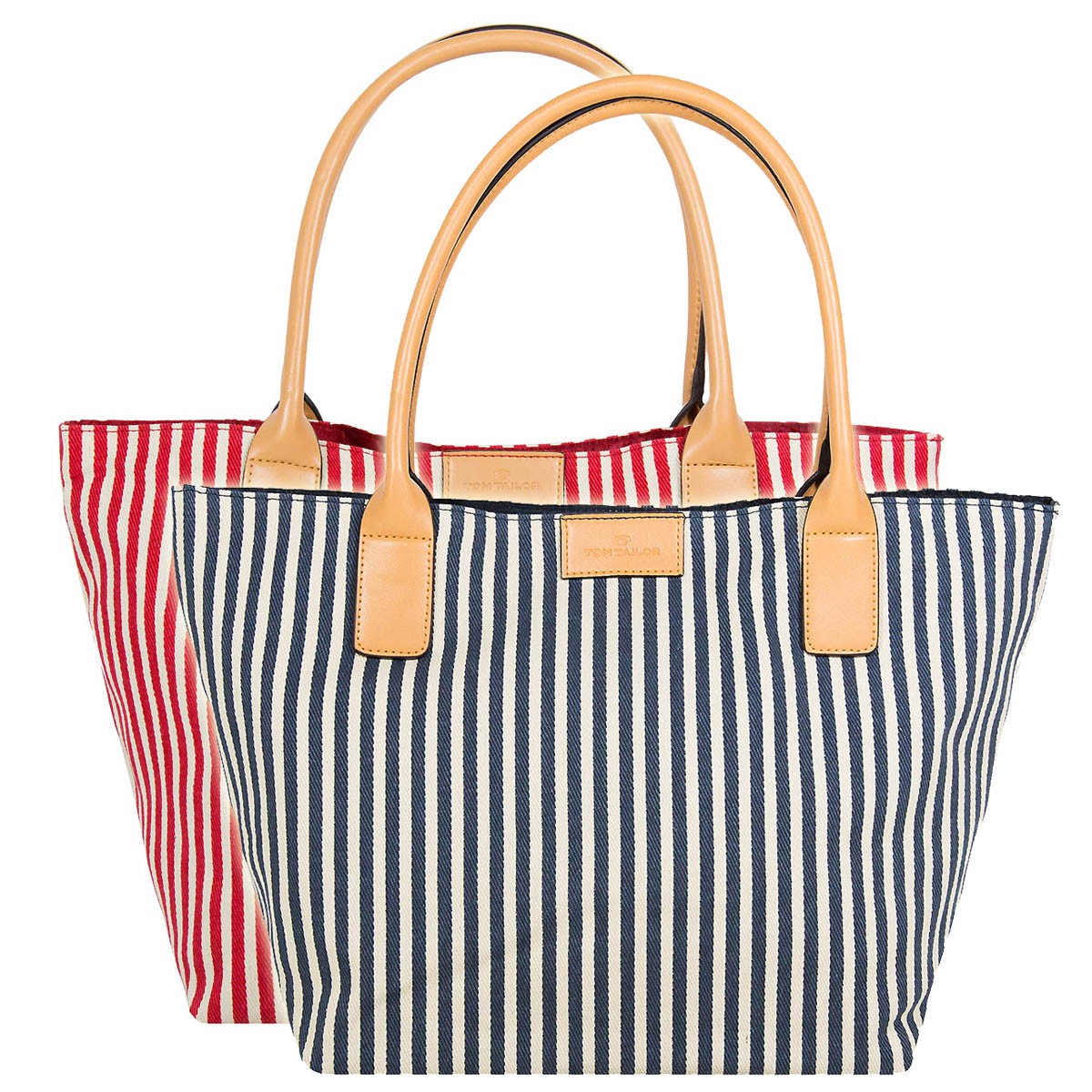 Tom Tailor Shopper MIRI MARINE 17103