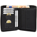 Strellson London Bridge Billfold Z6 Geldbörse 4010001650 002