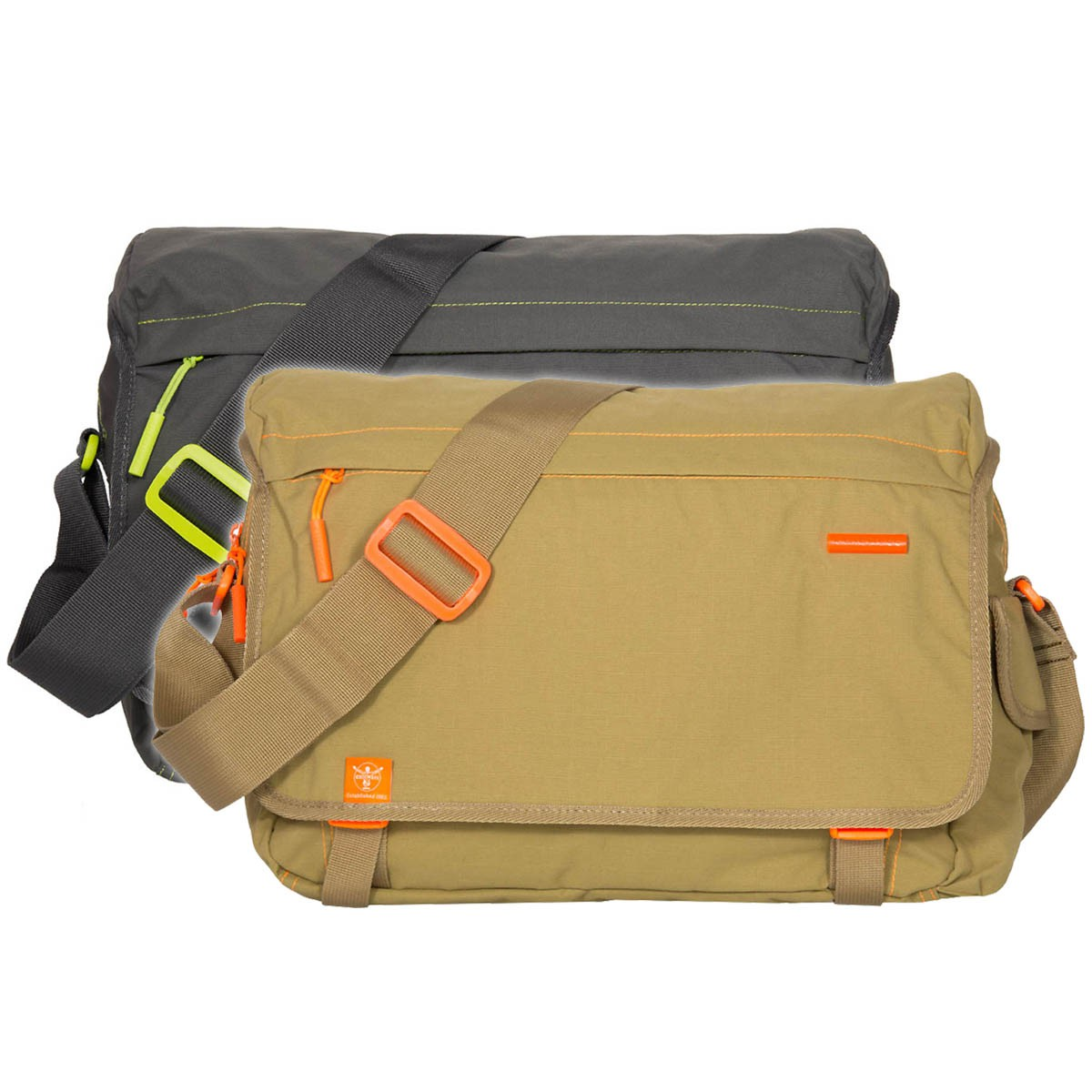 Chiemsee Shoulderbag Umhängetasche Messenger 5070215
