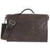Strellson Coleman Leder Briefbag Leder Aktentasche 4010001627 001
