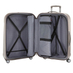 Travelite Elbe Two 4-Rollen M Plus Polycarbonat Trolley 70 cm 002