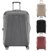 Travelite Elbe Two 4-Rollen M Plus Polycarbonat Trolley 70 cm 001
