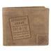 Eastline Germany Leder Geldbörse Portemonnaie Texas 10026 006