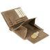 Eastline Germany Leder Geldbörse Portemonnaie Texas 10027 004