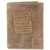 Eastline Germany Leder Geldbörse Portemonnaie Texas 10027 006