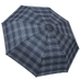 Tom Tailor Regenschirm Umbrella Taschenschirm 211 TTC Check 002