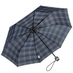 Tom Tailor Regenschirm Umbrella Taschenschirm 211 TTC Check 003