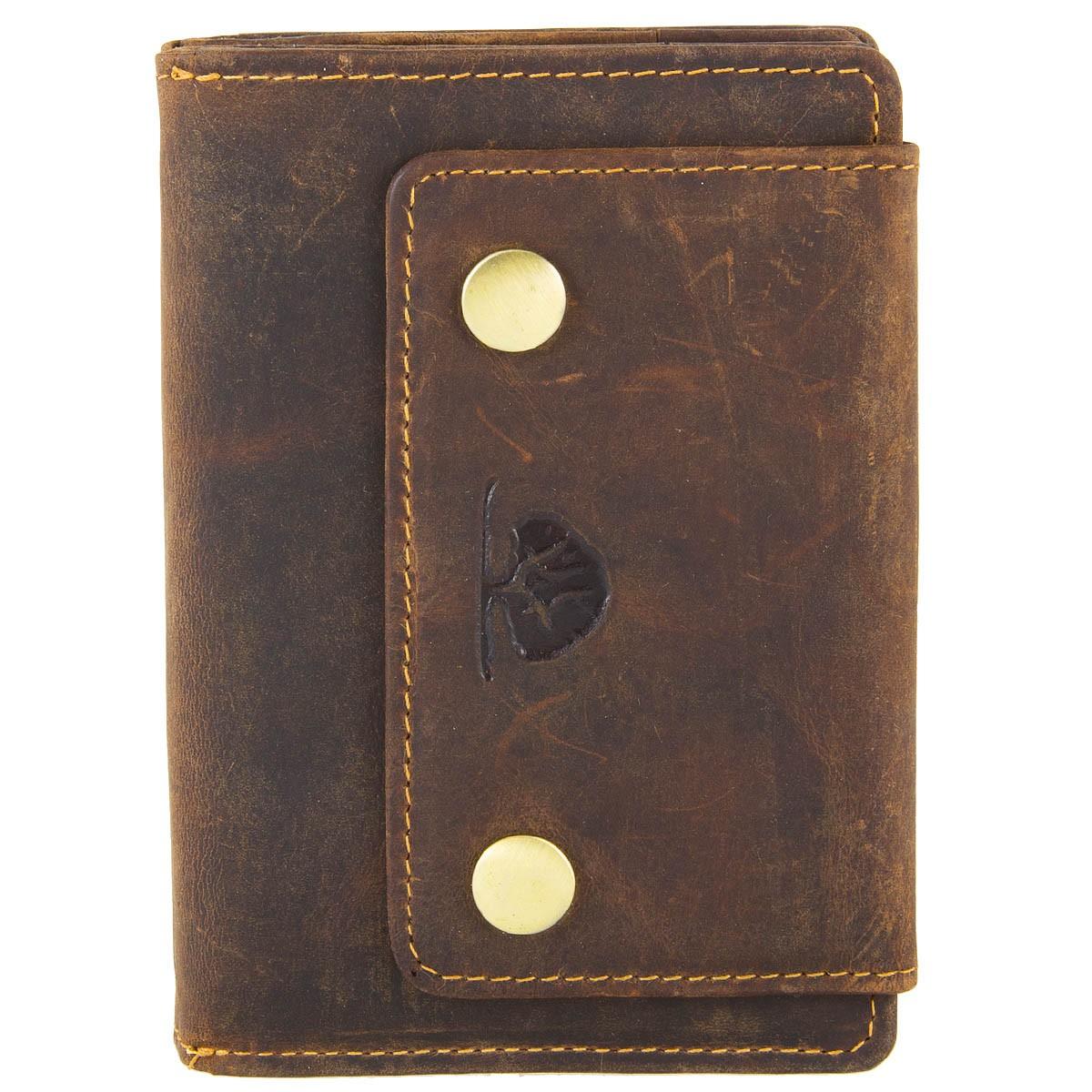 Greenburry Vintage Damen Leder Geldbörse Portemonnaie 1750-25