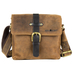 Greenburry Vintage Leder Umhängetasche 1757AM-25 001