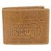 Camel Active Detroit kleine Leder Geldbörse Portemonnaie 212-701 005