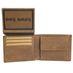 Dos Bros Hunter Leder Geldbörse mit Geschenkbox DB-001 003