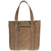 Dos Bros Hunter Shopper Handtasche DB-005 005