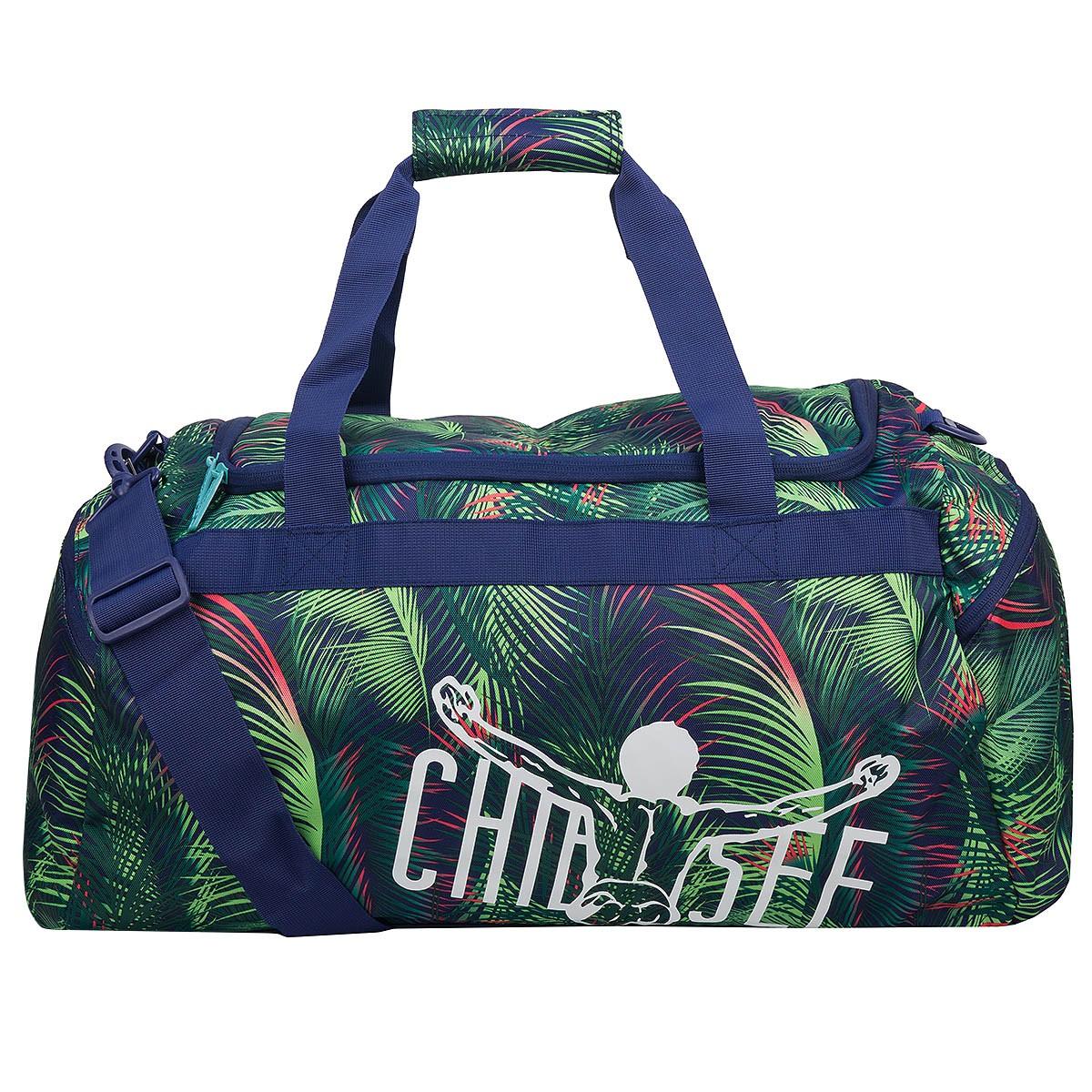 15a259a2ff432 Chiemsee Matchbag Large Reisetasche Sporttasche Weekender ...