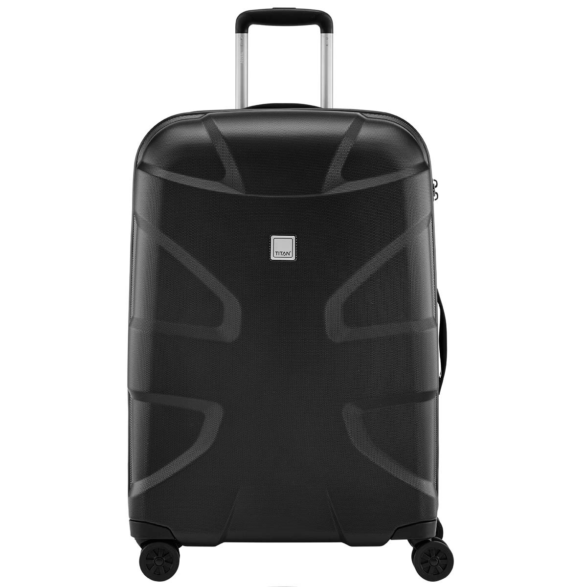 Pilotenkoffer & Trolleys Titan X2 Flash Trolley Hartschale M Reisekoffer & -taschen 71 Cm