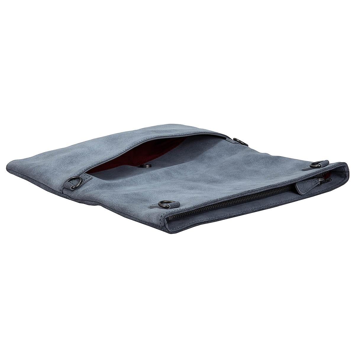 fritzi aus preu en ronja glitter sidney clutch umh ngetasche. Black Bedroom Furniture Sets. Home Design Ideas