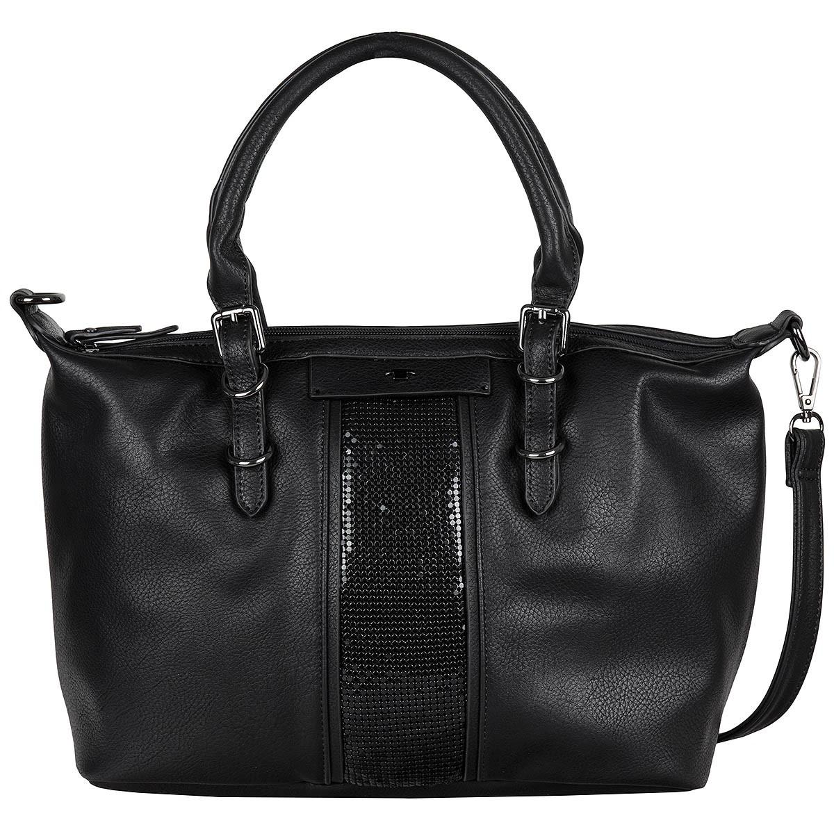 1befffaa43c34 Tom Tailor Jemy Shopper Handtasche Tasche Schultertasche 20118 ...