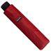 Doppler Fiber Havanna Ultra Light Taschenschirm leichter Regenschirm  005