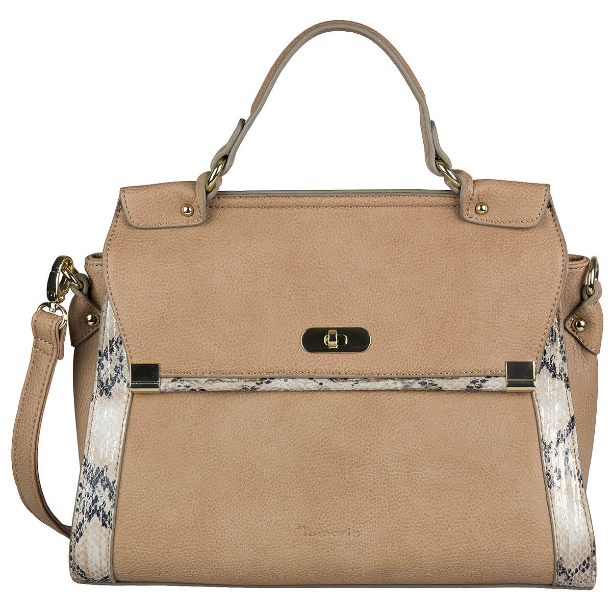 7775178315302 Tamaris Tiana Tasche Handtasche Henkeltasche Handbag 1073161 ...