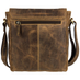 Greenburry Vintage Shoulderbag small Leder Schultertasche 1636-25 004