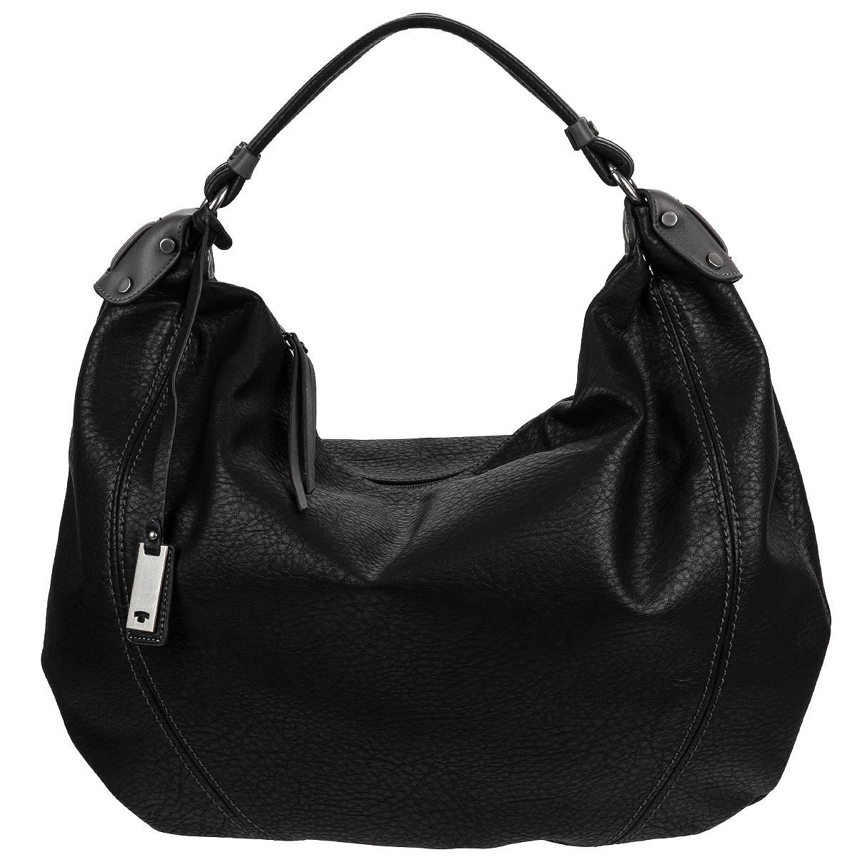 tom tailor joni beuteltasche handtasche tasche. Black Bedroom Furniture Sets. Home Design Ideas