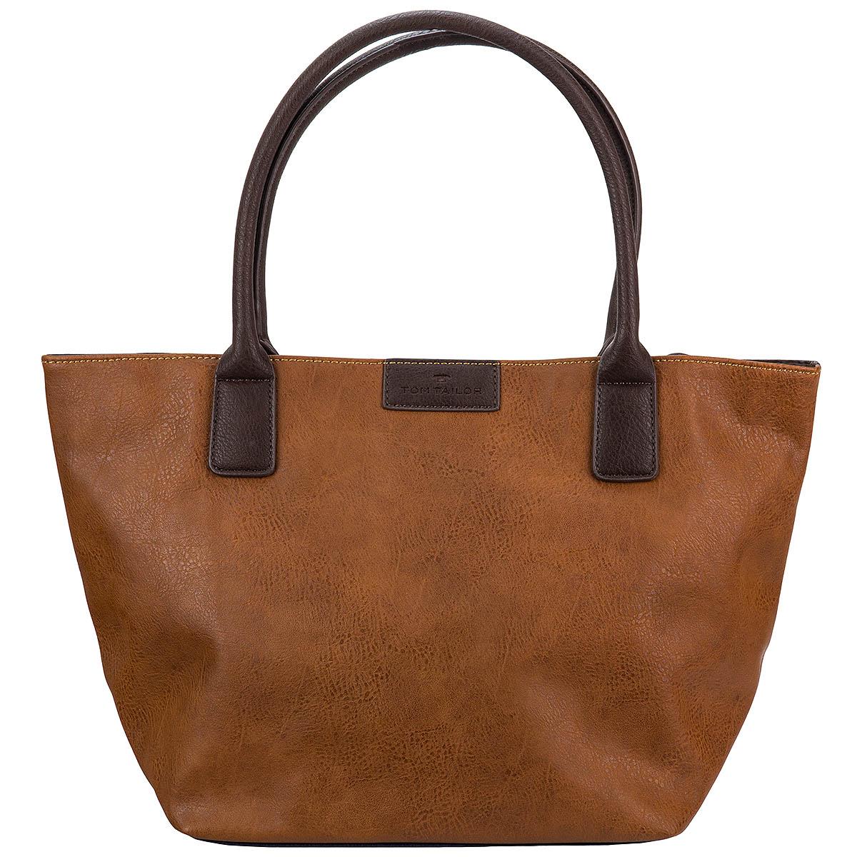 tom tailor shopper handtasche beuteltasche tasche miri. Black Bedroom Furniture Sets. Home Design Ideas