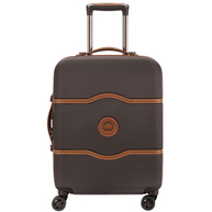 Delsey Chatelet Air Polycarbonat 4-Rollen Trolley Koffer 00 1672 810