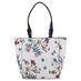 Esprit Fay Shopper Handtasche Schultertasche Henkeltasche 068EA1O023-430 004