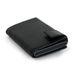SecWal RFID Leder Kartenetui mit Münzfach Geldbörse Portemonnaie Geldbeutel SW1 006