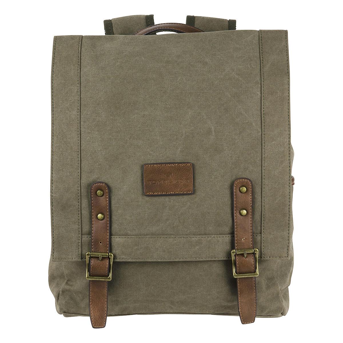 Tom Tailor Juri Herren Rucksack Backpack Daypack 20028-35