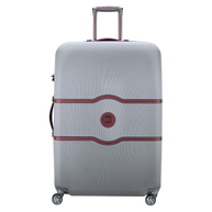 Delsey Chatelet Air XL Polycarbonat 4-Rollen Trolley Koffer 00 1672 821