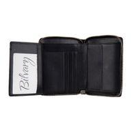 Bugatti Atlanta Leder Reißverschluss Geldbörse Portemonnaie 49320701