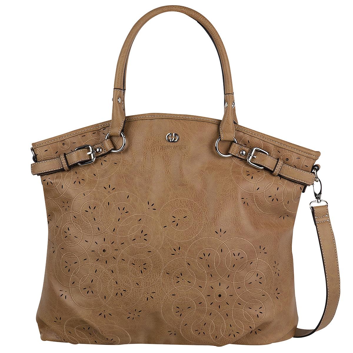 5383cf8bacecf Gerry Weber Heart Tote Shopper Schultertasche Handtasche 4080003139