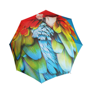 Doppler Modern Art Magic Ara Regenschirm Umbrella Schirm Automatik 74615703