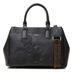 Desigual Handtasche Bowling Bag Bols Dark Amber Cabo 19SAXPCA 005